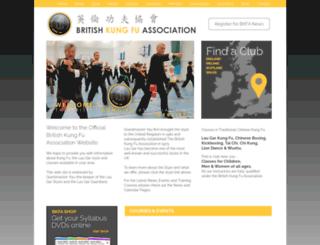 laugar-kungfu.com screenshot