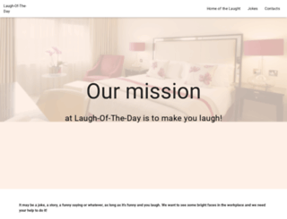 laugh-of-the-day.com screenshot
