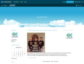 laukexin.livejournal.com screenshot
