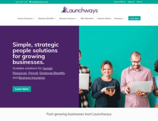 launchways.com screenshot