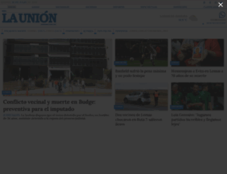 launion.com.ar screenshot