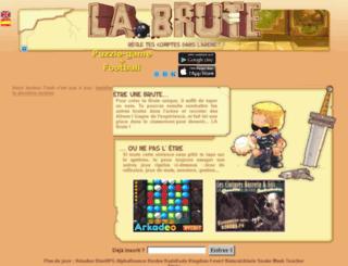 laur21.labrute.fr screenshot