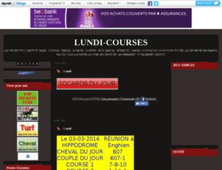 laur2l.skynetblogs.be screenshot