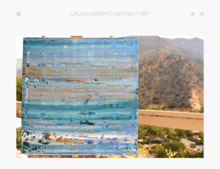 lauraviapiano.com screenshot
