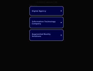 laureate-media.com screenshot