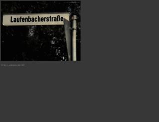 lautenbacher.biz screenshot