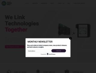 lavalink.com screenshot