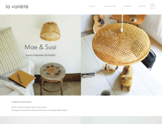 lavariete.net screenshot