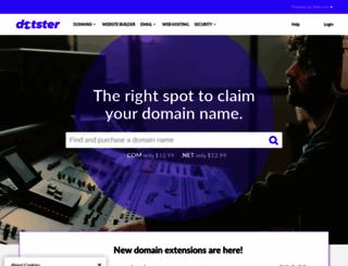 lavender.fortunecity.com screenshot