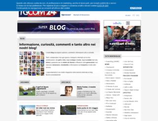 laversionedibanfi.tgcom24.it screenshot