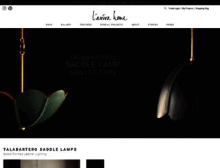 lavivahome.com screenshot