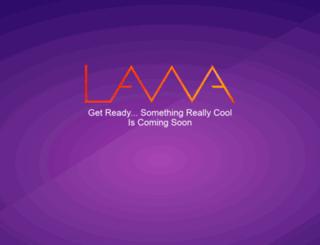 lavva.com screenshot
