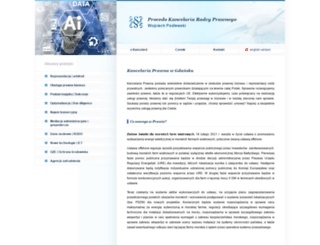 law.info.pl screenshot