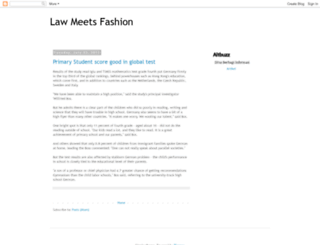 lawmeetsfashion.blogspot.com screenshot