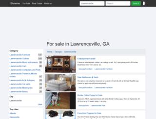 lawrenceville-ga.showmethead.com screenshot