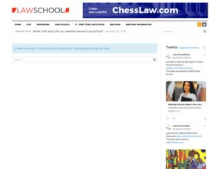 lawuni.com screenshot
