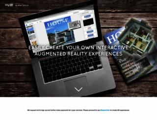 layar.com screenshot