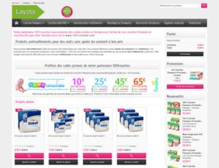 layota.com screenshot