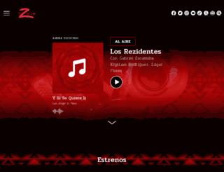 laz.mx screenshot
