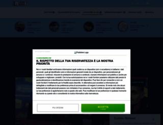 lazionews.eu screenshot