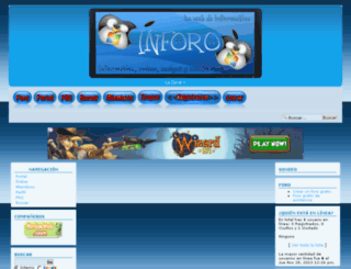 lazonax.top-me.com screenshot