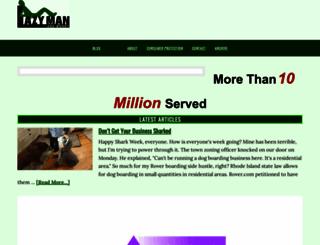 lazymanandmoney.com screenshot