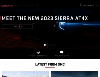 lb-en.gmcarabia.com screenshot