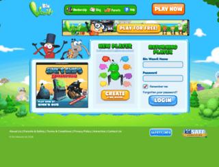 lb.binweevils.com screenshot