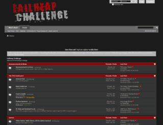 lb.failheap-challenge.com screenshot