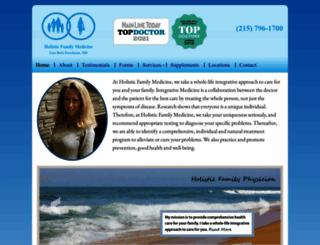lbfmd.com screenshot