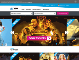 lbn.voxcinemas.com screenshot
