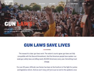 lcav.org screenshot
