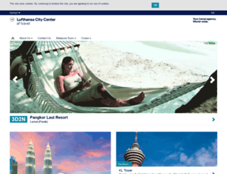 lcc-aftravel.com screenshot