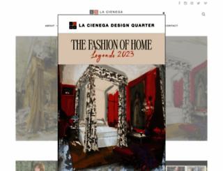 lcdqla.com screenshot