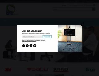 lcdtvstandsindia.com screenshot