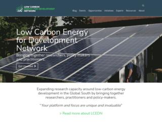 lcedn.com screenshot