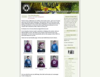 lcef.wordpress.com screenshot