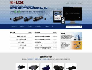 lcm21.com screenshot