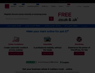 lcn.com screenshot
