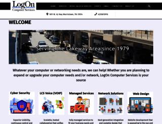 lcs.net screenshot