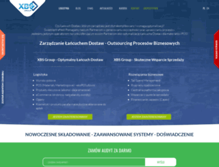 ldp.com.pl screenshot