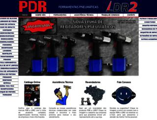ldr2.com.br screenshot