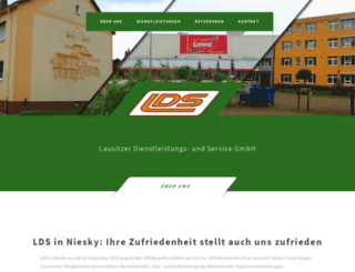 lds-niesky.de screenshot