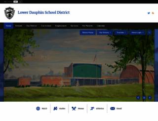 ldsd.org screenshot