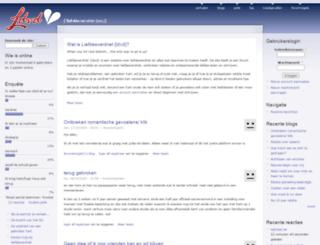 ldvd.nl screenshot