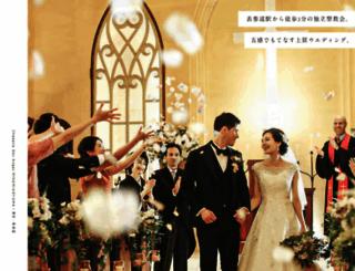 le-anges.gr.jp screenshot