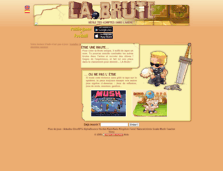 le-boss-3003.labrute.com screenshot
