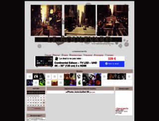 le-boulevart.exprimetoi.net screenshot