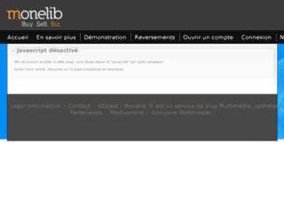 le-club-du-mobile.fr screenshot