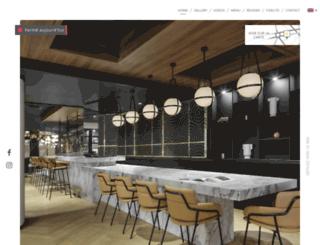 le-garage-restaurant.com screenshot